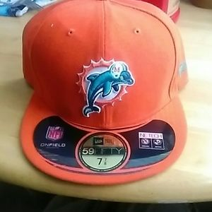 Other - Miami Dolphins hat